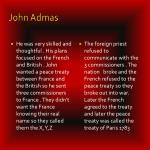 john admas
