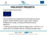 vidljivost projekta1