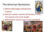 the american revolution1