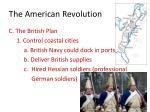 the american revolution3