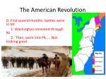 the american revolution4