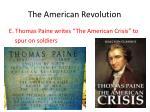 the american revolution5