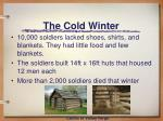 the cold winter1
