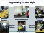 engineering career night