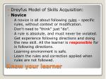 know your learner1