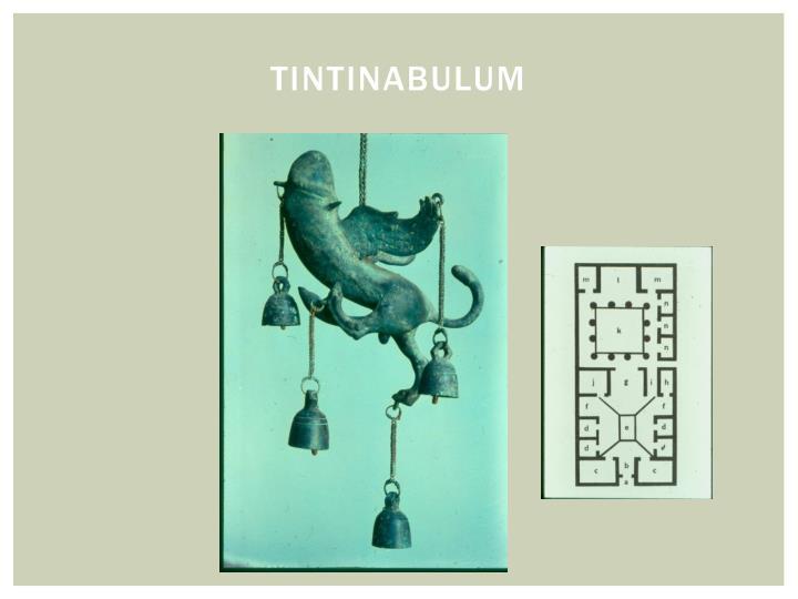 tintinabulum