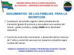 documentos de las familias para la incripcion1