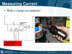 measuring current1