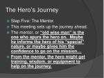 the hero s journey32