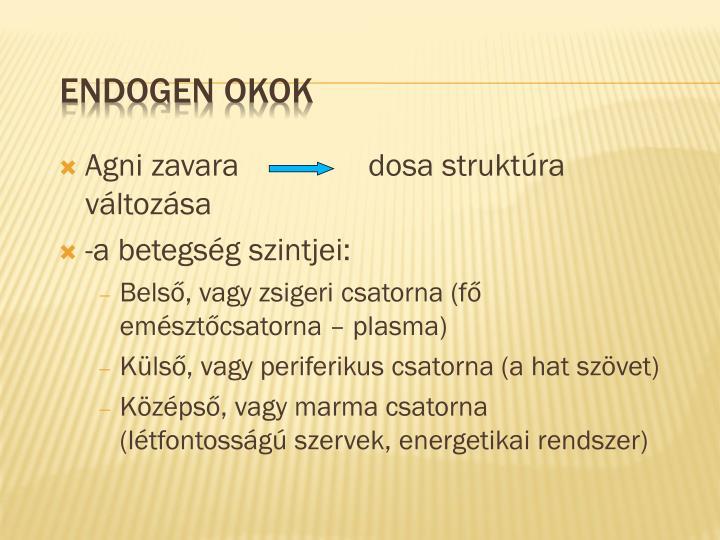 Endogen