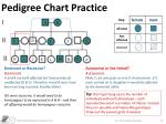 pedigree chart practice2