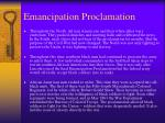 emancipation proclamation2