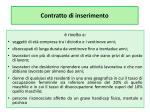 contratto di inserimento1
