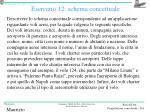 esercizio 12 schema concettuale1