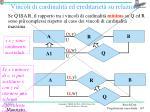 vincoli di cardinalit ed ereditariet su relazioni2