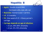 hepatitis b1