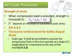 aci code provisions3