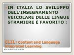 clil content and language integrated learning7