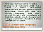clil content and language integrated learning8