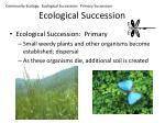 ecological succession3