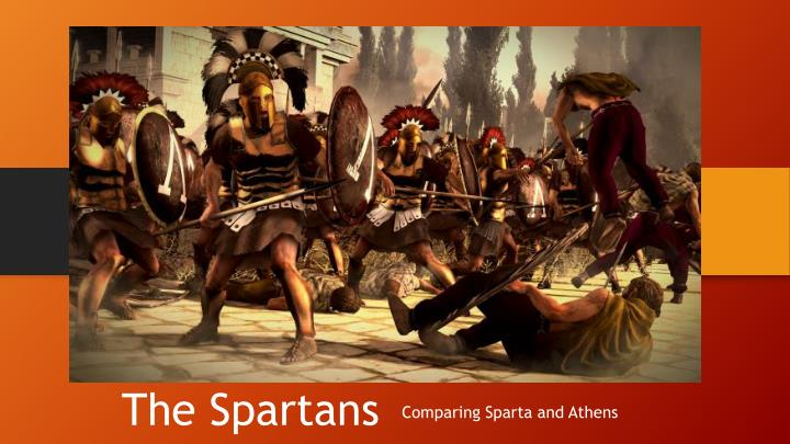 the spartans n.