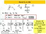 bond o 2 to mb