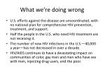 what we re doing wrong