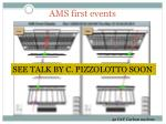 ams first events1