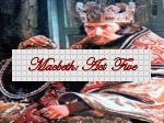 macbeth act five