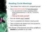 reading circle meetings1
