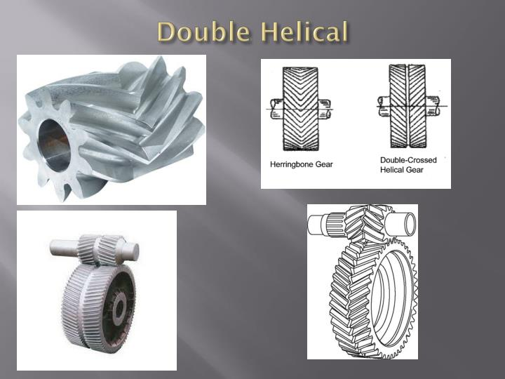 Double Helical