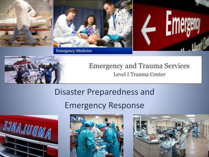 emergency preparedness and disaster response in schools essay Caring for children in a disaster from readiness and emergency management for schools technical public health preparedness and response.