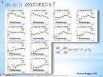 g p p n asymmetry f