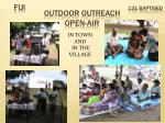 outdoor outreach open air1