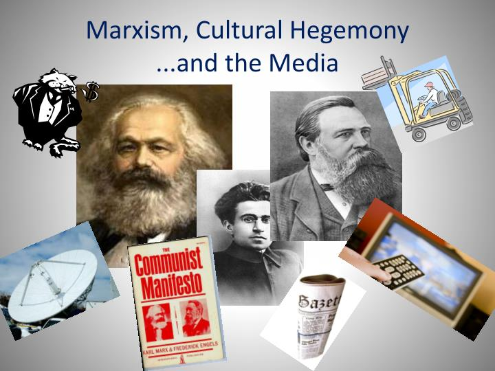 marxism cultural hegemony and the media n.