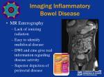 imaging inflammatory bowel disease1
