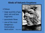 kinds of volcanic eruptions3