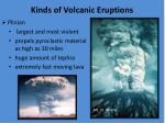 kinds of volcanic eruptions4