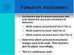 formative assessments2