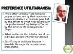 preference utilitarianism1