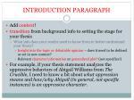 introduction paragraph3