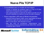 nueva pila tcp ip1