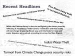 recent headlines