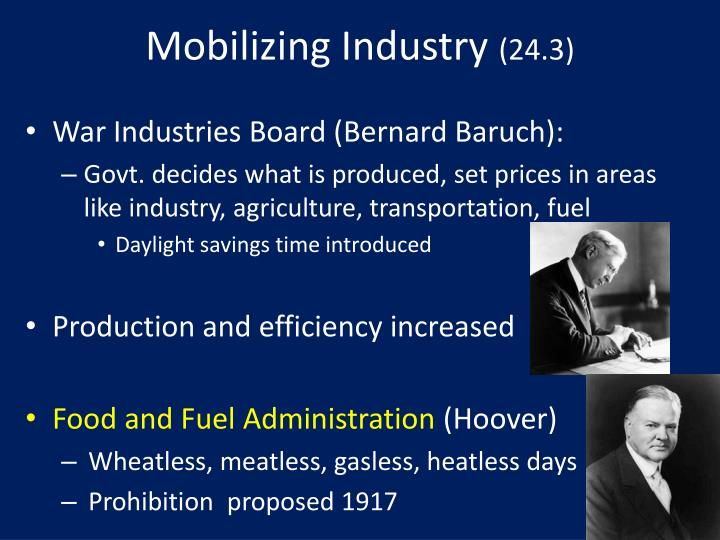 mobilizing industry 24 3 n.