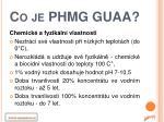 co je phmg guaa2