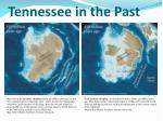 tennessee in the past