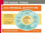 ukk institute finland