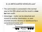 6 1 6 articulated vehicles cont2