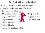 berl nsk filmov festival