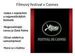 filmov festival v cannes